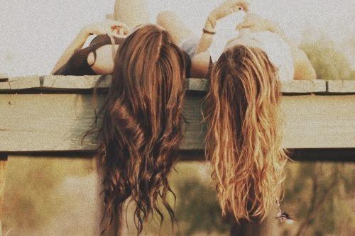 Hal-hal Yang Penting Dalam Persahabatan