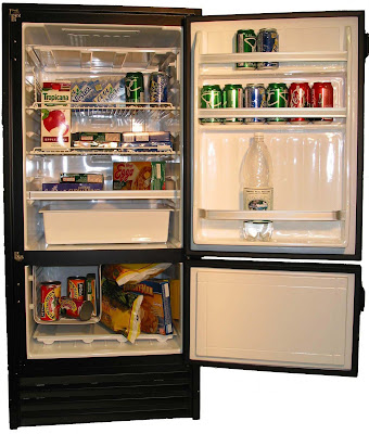 Lựa chọn tủ lạnh tốt