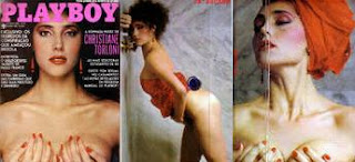 Christiane Torloni - fotos playboy