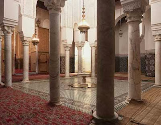 makam-moulay-ismail
