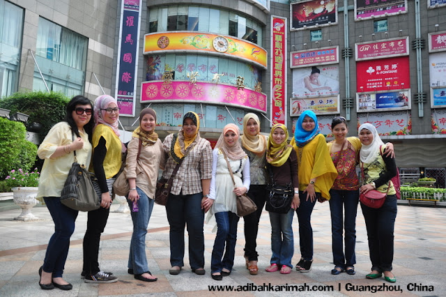 Sneak Preview free holiday to Guangzhou for premium beuatiful top agent from green leaders group at fabric market