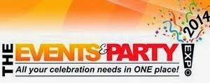 Events & Party Expo 2015