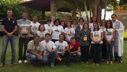 Assessores da IAM e JM do Regional Leste 2 reúnem-se para encontro de formação