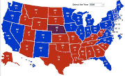 Now, each state has its own smaller election, and whoever wins this state .