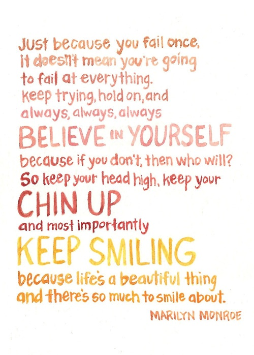 more than sayings there 39 s so much to smile about