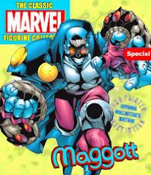 Maggott