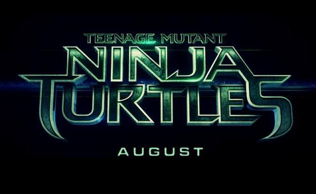 "Imágenes de la película ""Teenage Mutant Ninja Turtles"""