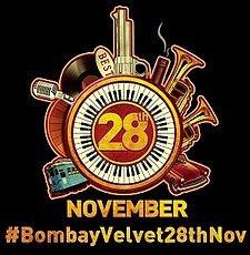Complete cast and crew of Bombay Velvet (2014) bollywood hindi movie wiki, poster, Trailer, music list - Ranbir Kapoor, Anushka Sharma, Kay Kay Menon, Karan Johar
