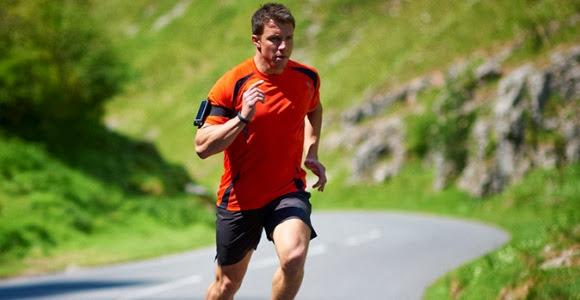 Los ejercicios aeróbicos para estar en forma