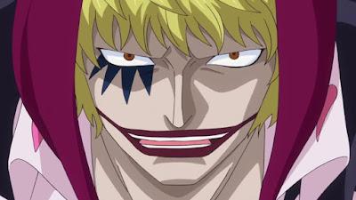 90animax One Piece Episode 702-703 [ Subtitle Indonesia ]