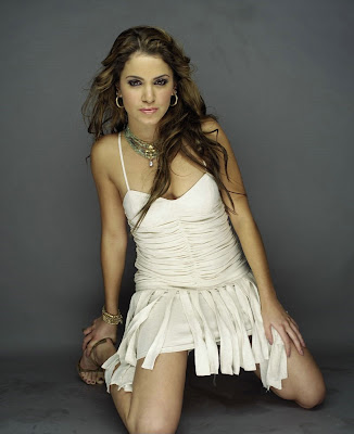 Nikki Reed Hot
