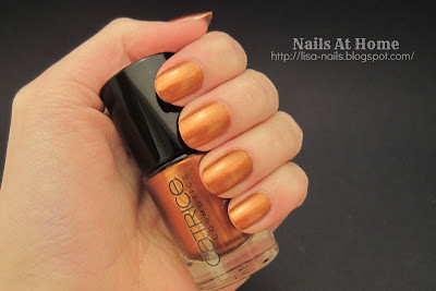 Catrice - Copper Cabana
