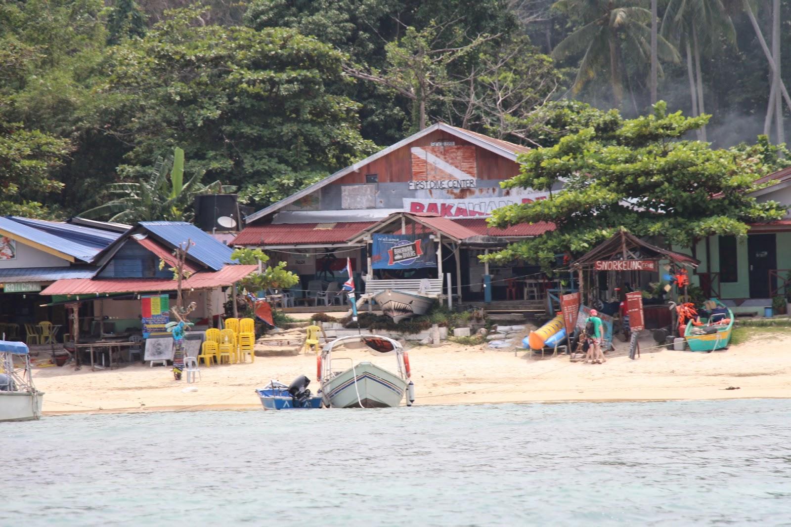 muhammad qul amirul hakim coral bay pulau perhentian terengganu coral bay perhentian island