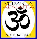 ADVAITA / NO DUALIDAD