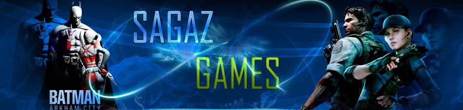 SAGAZ GAMES PC