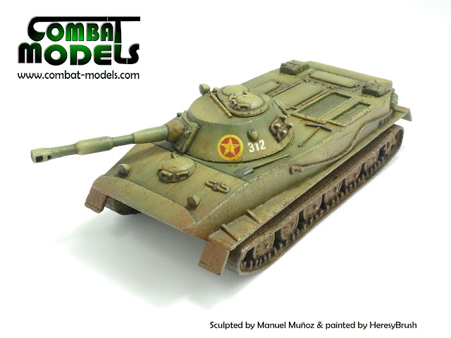 PT-76 (1:55) for real 28mm