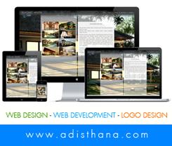 AW BALI WEB DESIGN
