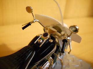 coleccion de altaya de motos por entregas
