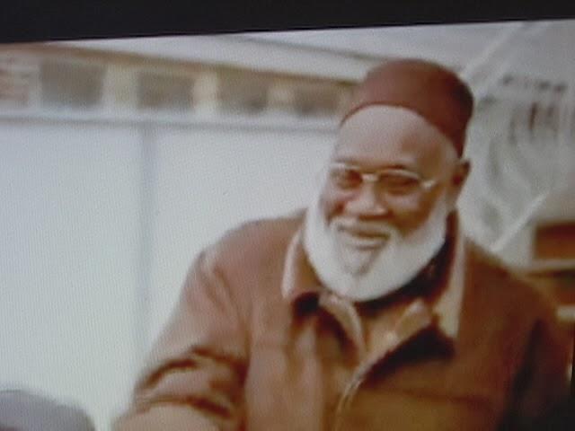 The Killer of Malcolm X: William Bradley aka Mustafa Shabazz