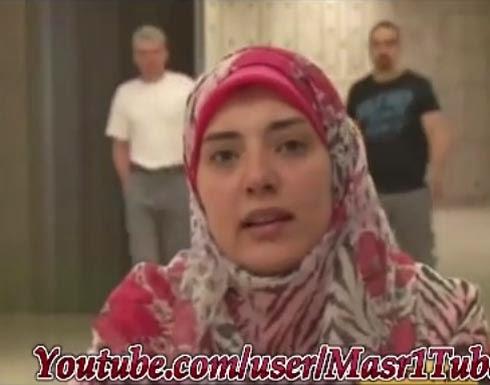 :اغتصاب الفتيات في سجون العسكر بمصر