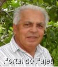 ex-diretor da escola teresa torres Benones Lopes