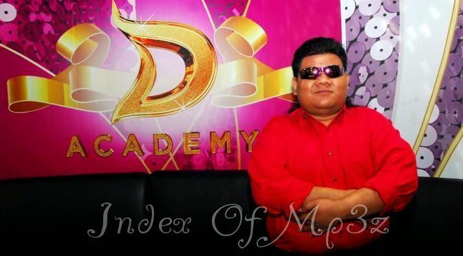 Subro - 1001 Macam D'Academy