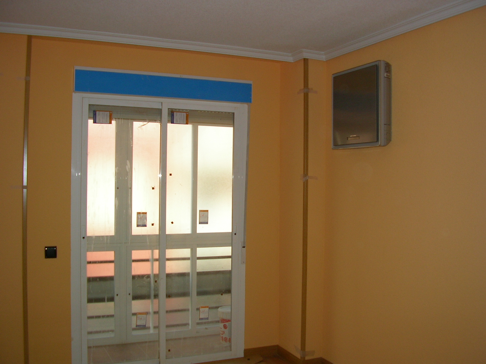 Rehabilitaci n de edificios en getafe reforma integral piso madrid - Reforma integral piso madrid ...