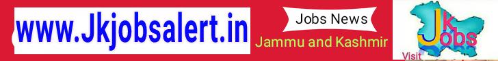 Goverment Jobs|Jammu and Kashmir Jobs|Jk News|Jkpsc jobs|class IV jobs|Results and Notifications