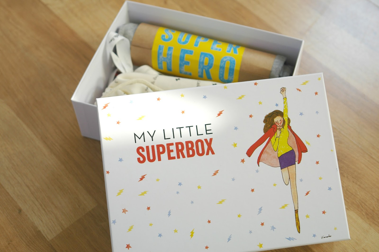 My Little Superbox