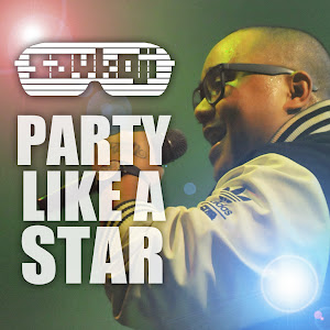 Saykoji - Party Like A Star