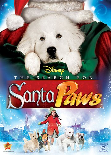 Đi Tìm Santa Paws - The Search For Santa Paws
