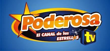 PODEROSA TV 55 UHF