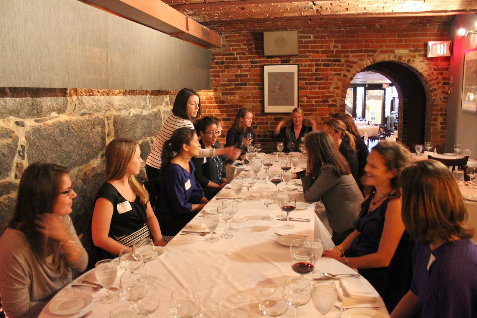 City Wine Tours of Boston's North End