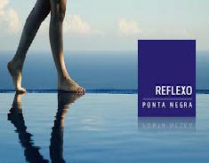 REFLEXO PONTA NEGRA - RESIDENCIAL LUZES