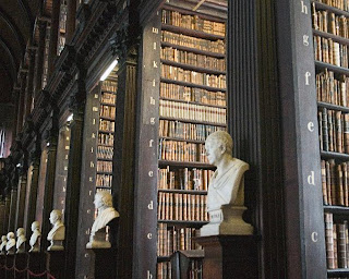 perpustakaan paling keren