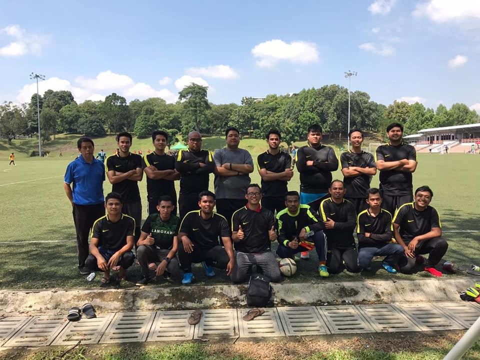 Sembang Kongkang FC