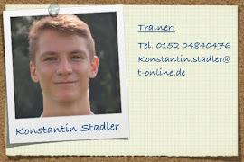 Trainer F-Jugend