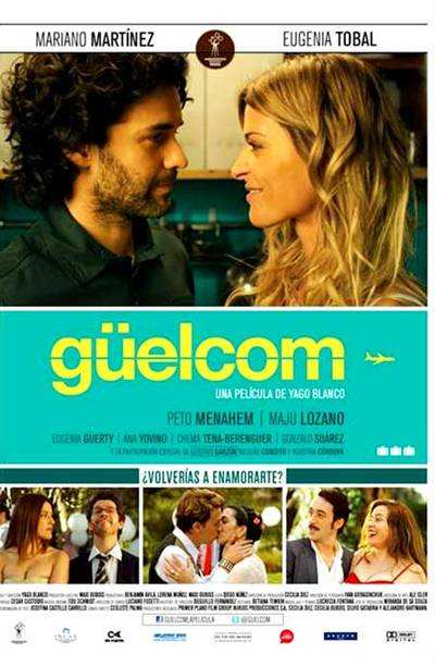 Güelcom 2011 DVDRip Español Latino Descargar [Argentina]