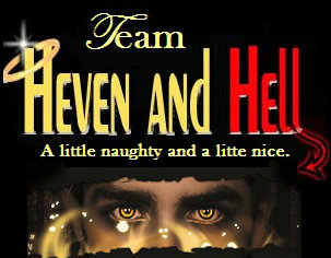 Team Heven &amp; Hell