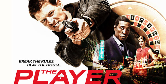 The Player (2015-) ταινιες online seires oipeirates greek subs