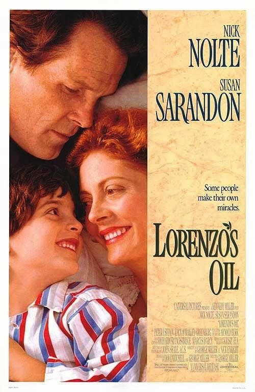 the development and importance of lorenzos oil in the treatment of adrenoleukodystrophy disease The omega-9 fatty acids are  who suffered from adrenoleukodystrophy lorenzo's oil was named after  the early course of the disease the oil (lorenzo's of.