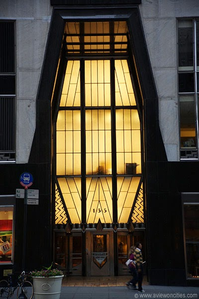 Chrysler-Building-Art-Deco-Entrance