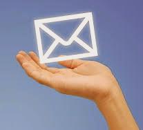5) Por e-mail