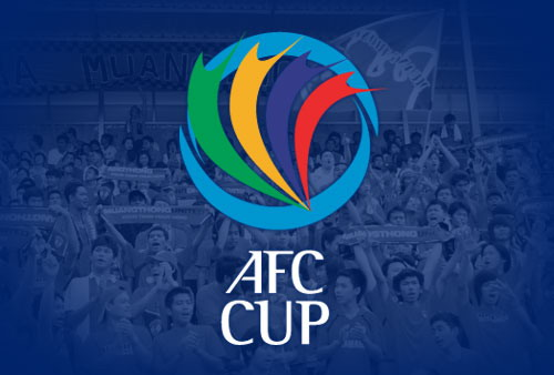 Piala AFC Cup 2015