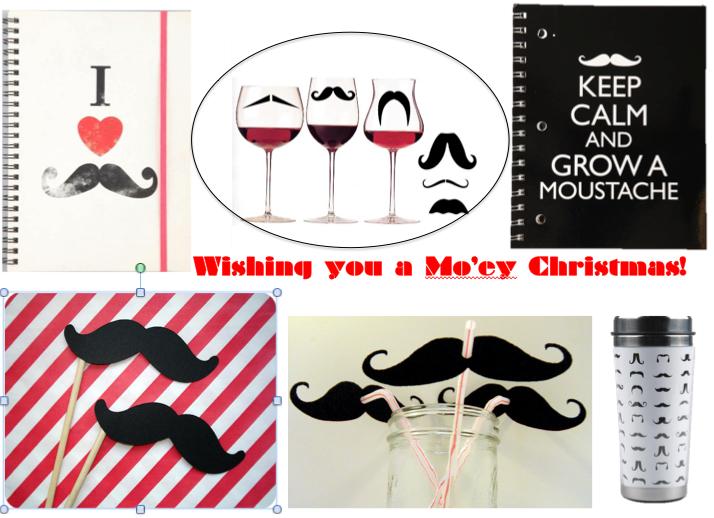 Wishing you a Mo'ey Christmas