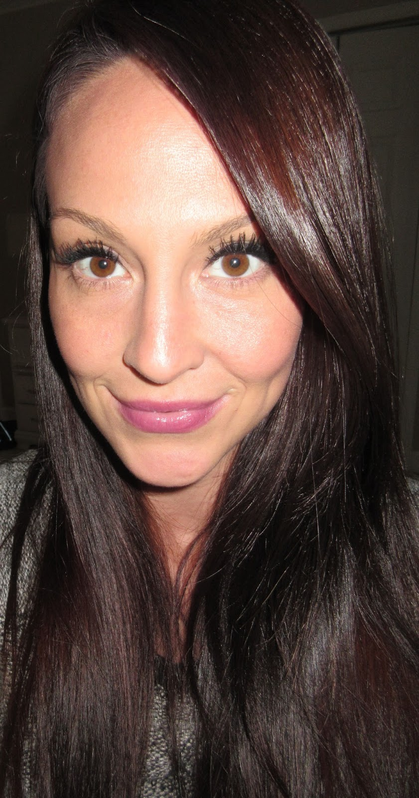 Janine 39 s beauty blog e salon dark brown intense pearl for E salon hair color reviews