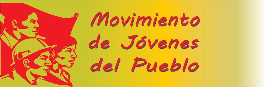 MOVIMIENTO DE JÓVENES DEL PUEBLO