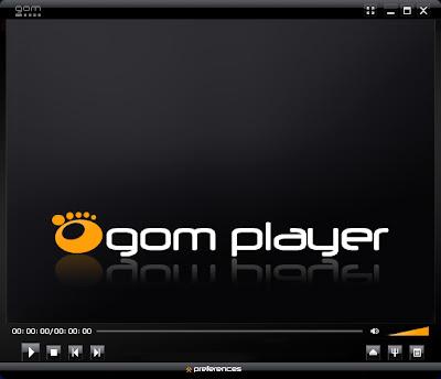 برنامج جوم بلاير GOM Player لتشغيل جميع صيغ الفيديو
