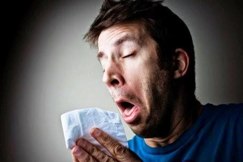 Cara Aman Mengobati Flu dan Batuk