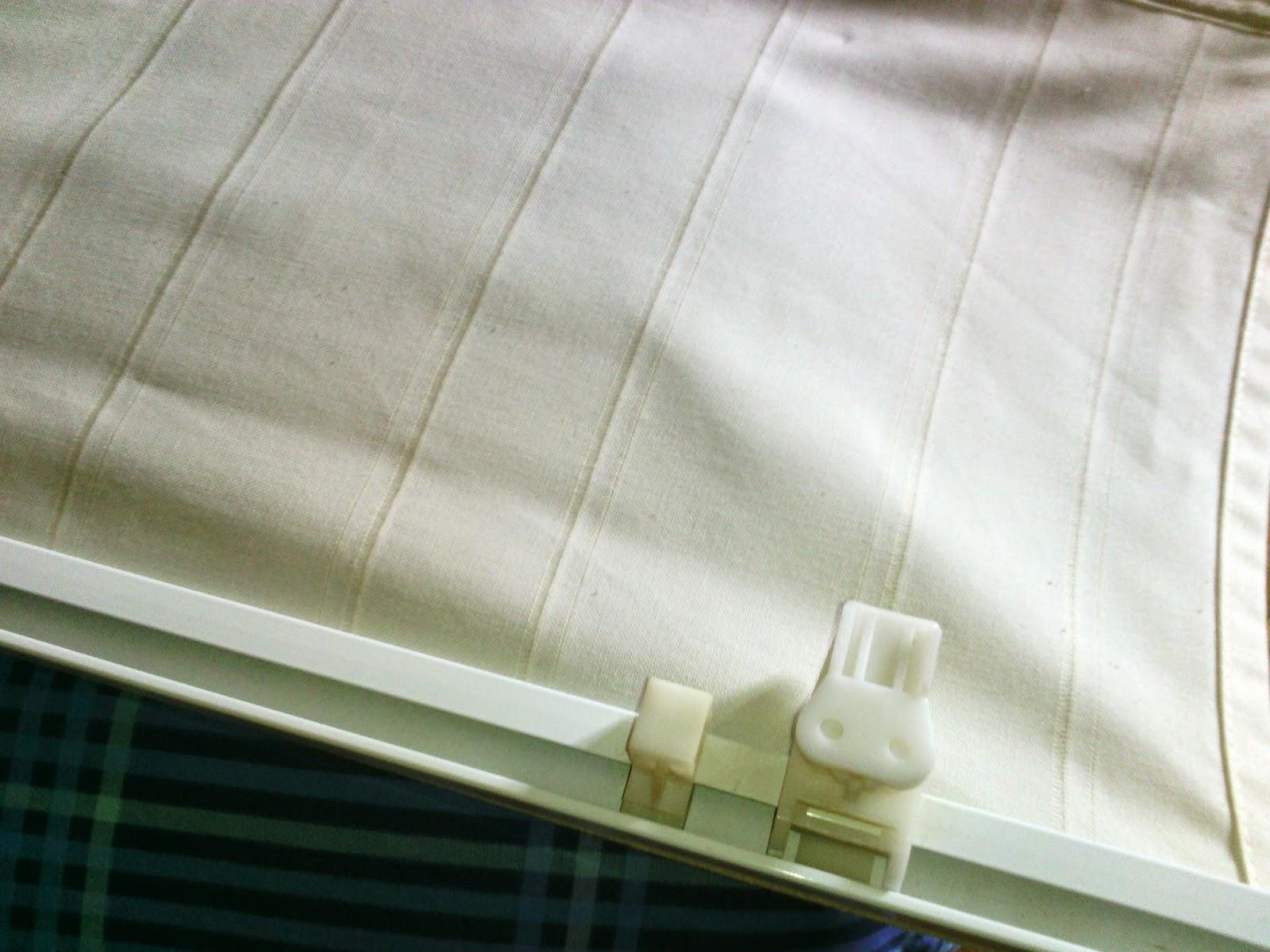 ideas isalovir como pasar las cuerdas de un estor